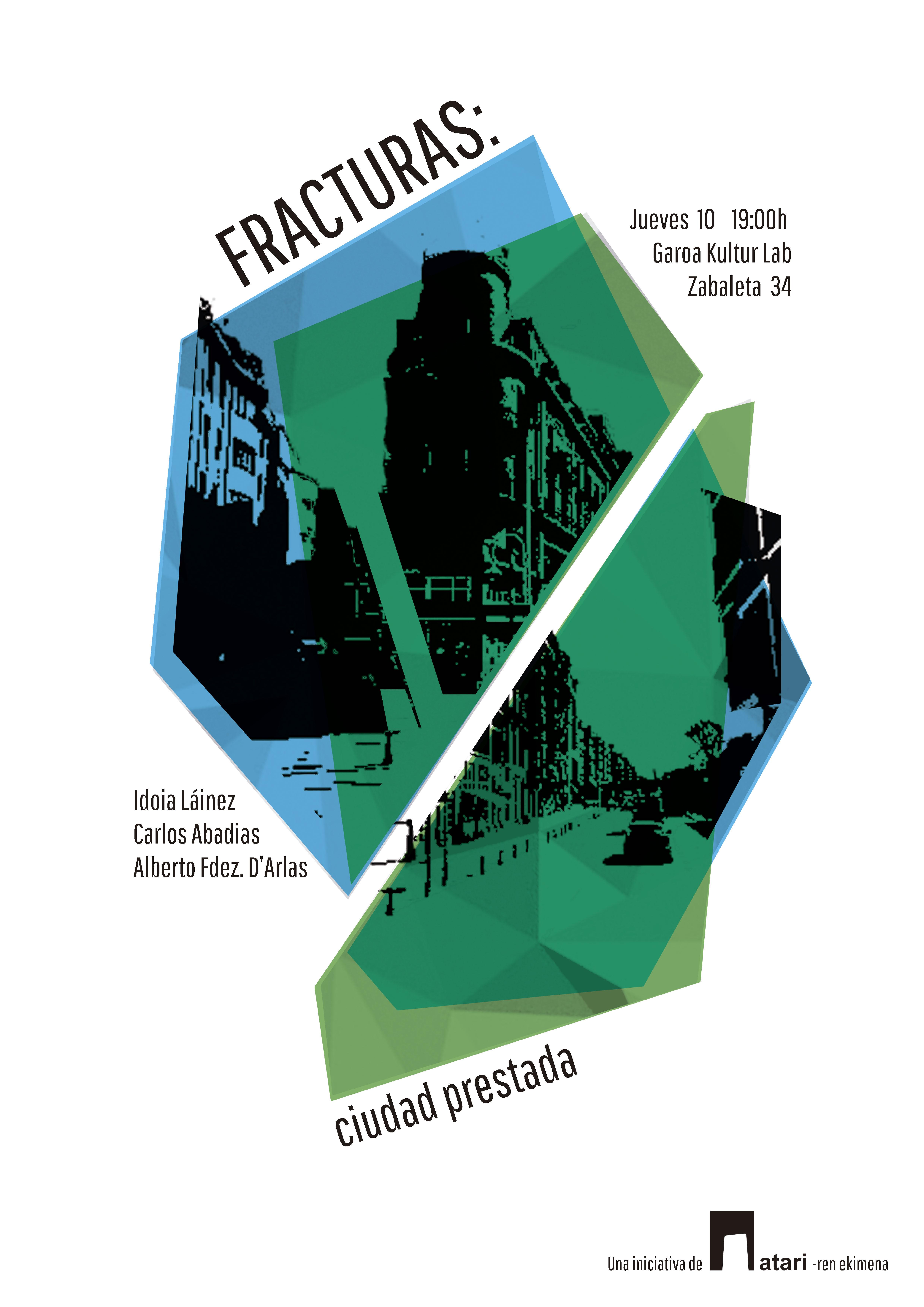 FRACTURAS 1 Cas